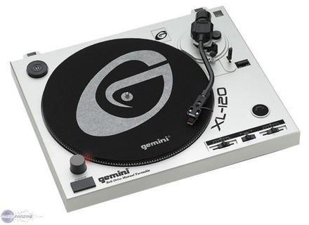 Gemini DJ XL 120