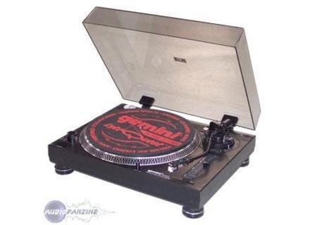 Gemini DJ XL-1800Q II