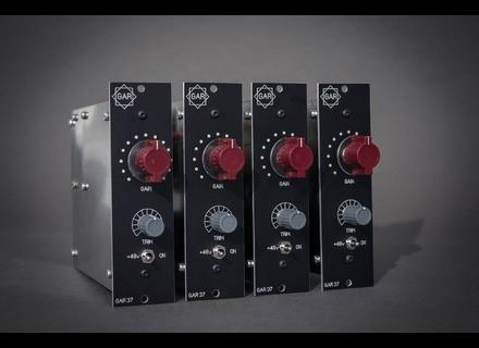 General Audio Research GAR-37