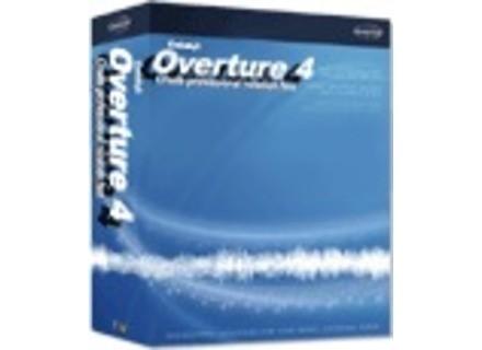 Geniesoft Overture