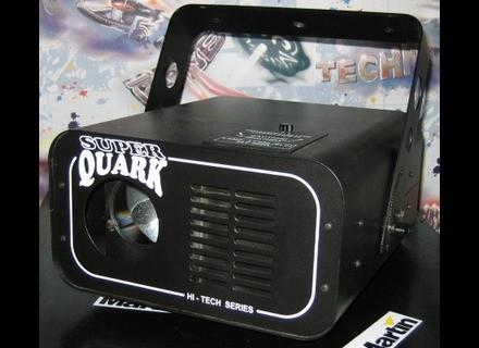 Genius Lighting Super Quark DMX