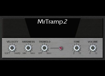 Genuine Soundware / GSi MrTramp2 [Freeware]