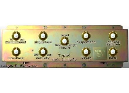 Genuine Soundware / GSi Type 4