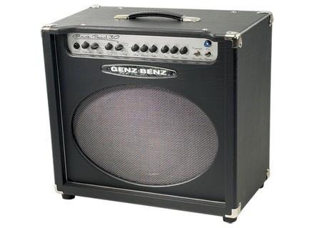 Genz-Benz Black Pearl