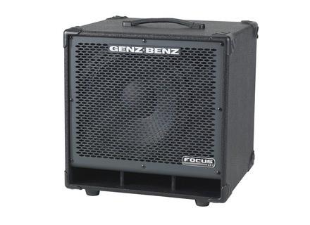 Genz-Benz FCS-112T