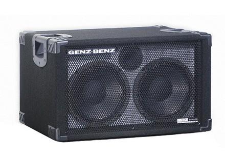 Genz-Benz LS