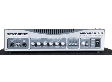 Genz-Benz NEO-PAK 3.5