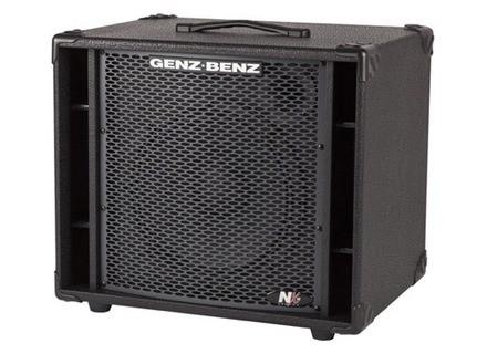 Genz-Benz NX2-112T