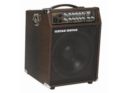 Genz-Benz Shenandoah Compak 300