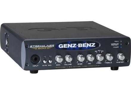 Genz-Benz STM-600