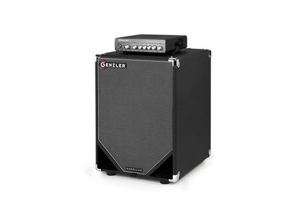 Genzler Amplification High-Boy Magellan 350 Combo