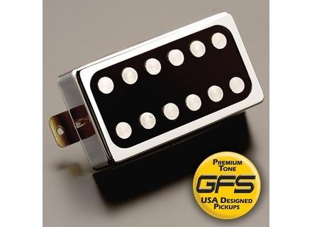 GFS Bigmouth Neck