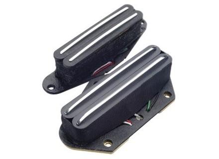 """GFS Calibrated Pickup Set """"Modern Vintage"""" Lil Puncher Import Telecaster"""