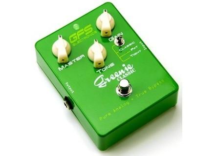 GFS Greenie Classic