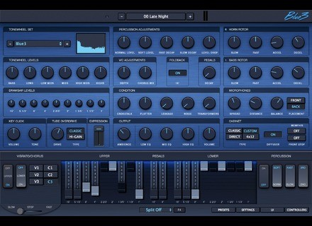 GG Audio Blue 3