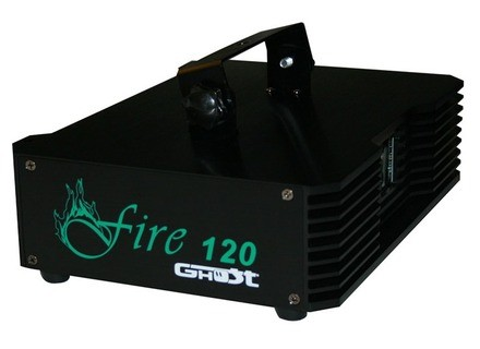 Ghost Gordon GHOST Fire 120