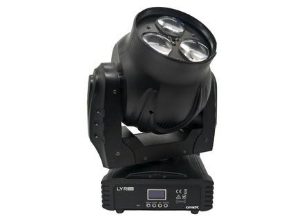 Ghost LYR-Z340