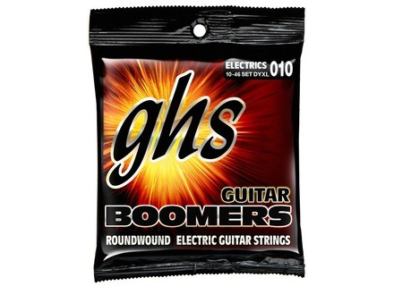 GHS Guitar Boomers