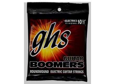 GHS Guitar Boomers GB10.5 10.5-48