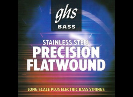 "GHS Precision Flats Short Scale (32.75"" winding)"