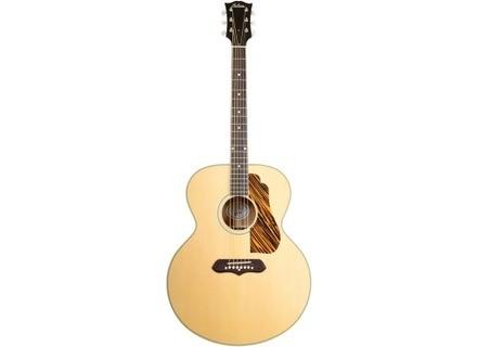 Guitares acoustiques GIBSON 1941 SJ 100 VINTAGE SUNBURST ETUI Folk