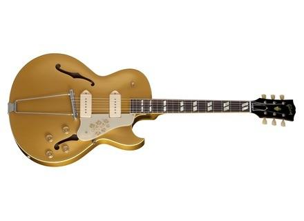Gibson 1952 ES-295 - Bullion Gold