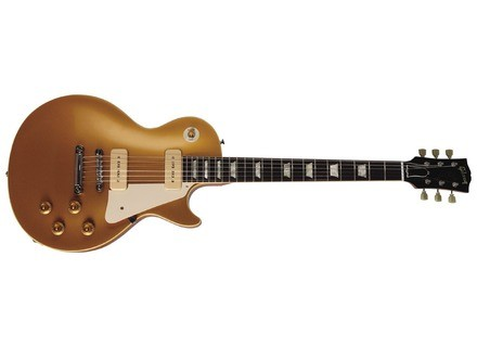 Gibson 1956 Les Paul Goldtop VOS