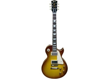 Gibson 1958 Les Paul Lightly Figured Aged