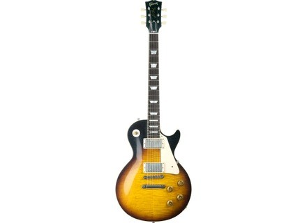Gibson 1959 Les Paul Aged by Tom Murphy