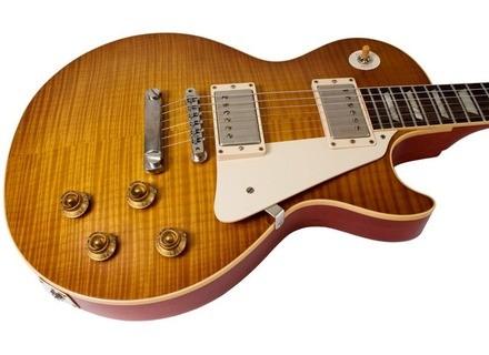 Gibson 1959 Les Paul Standard VOS - VOS Dirty Lemon