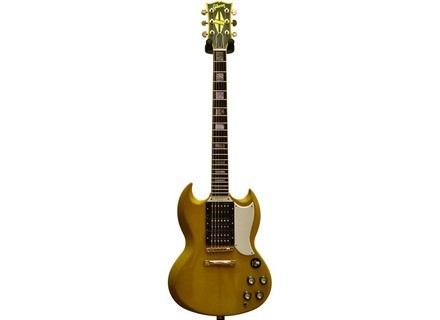 Gibson 30th Anniversary SG Custom