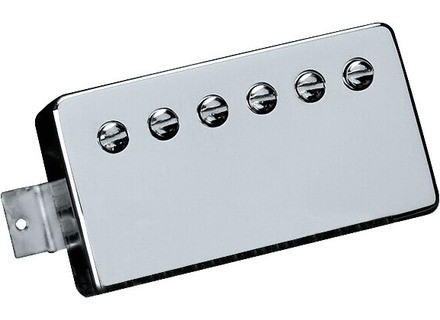 Gibson 490R - Chrome Cover