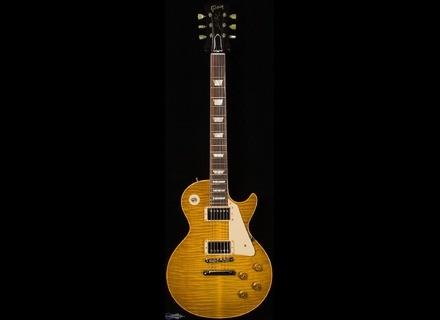 Gibson 50th Anniversary 1959 Les Paul Standard - Lemon Burst