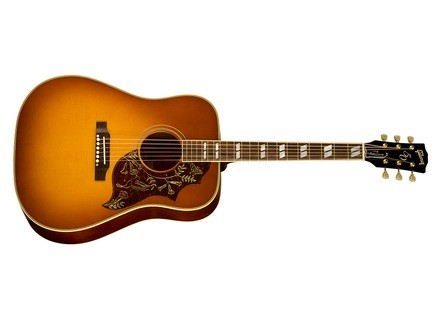 Gibson 50th Anniversary 1960 Hummingbird