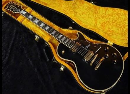 Gibson 50th Anniversary 1968 Les Paul Custom Reissue