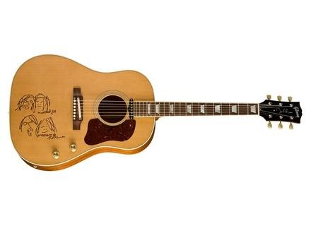 Gibson 70th Anniversary John Lennon J-160E Museum