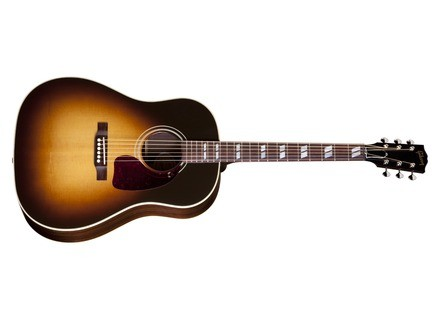 Gibson Advanced Jumbo Pro
