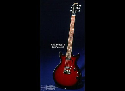 Gibson All American II