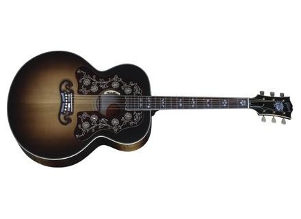 Gibson Bob Dylan SJ-200 Player's Edition