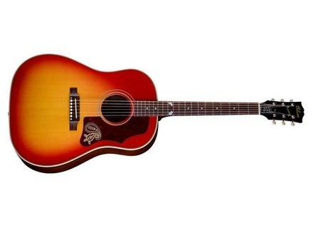 Gibson Brad Paisley J-45 - Cherry Sunburst