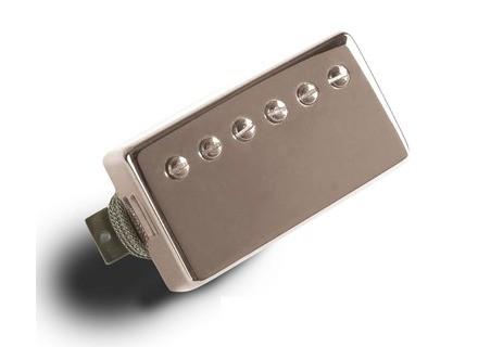 Gibson Burstbucker Pro Neck - Nickel Cover
