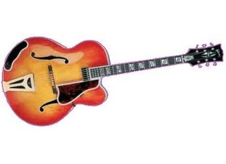 Gibson Chet Atkins