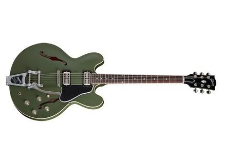 Gibson Chris Cornell ES-335 w/ Bigsby