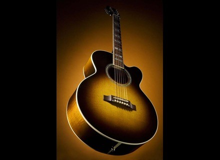 Gibson CJ-165 EC