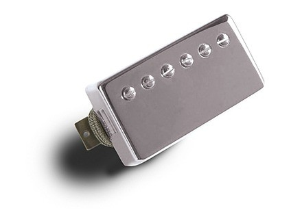 Gibson Classic 57 - Nickel Cover