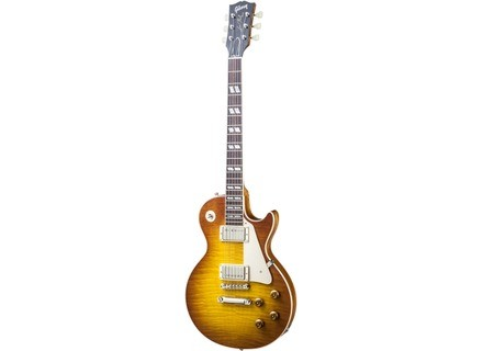 Gibson CS Les Paul Long Scale '60 Neck