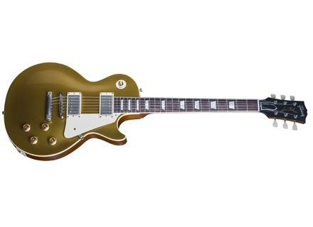 Gibson CS7 50's Style Les Paul Standard VOS Goldtop