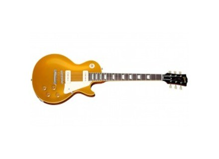 Gibson Custom Shop 1956 Les Paul Goldtop Reissue 2014