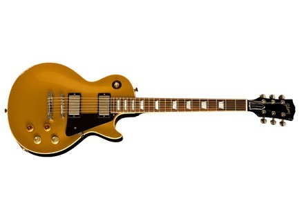 Gibson Custom Shop Joe Bonamassa Les Paul - Antique Gold