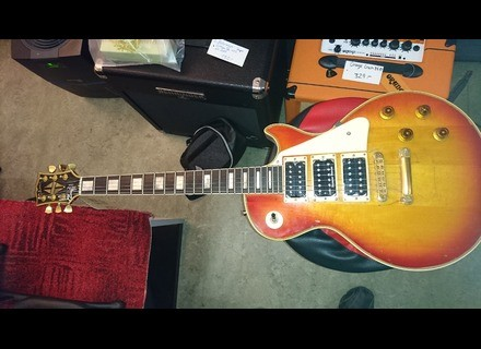 Gibson Custom Shop Les Paul (1972)